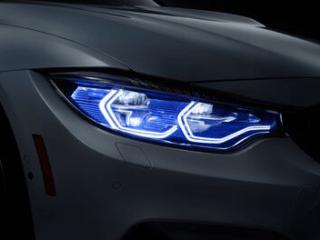 Лазерная/светодиодная оптика BMW