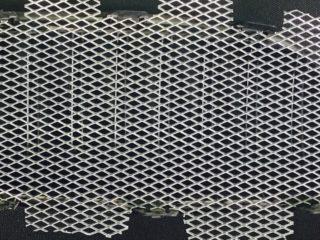 бмв сетка на радиатор