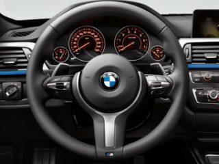 РУЛЬ М СТИЛЬ BMW F серии