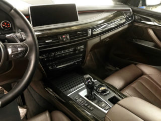 Керамические накладки салона BMW