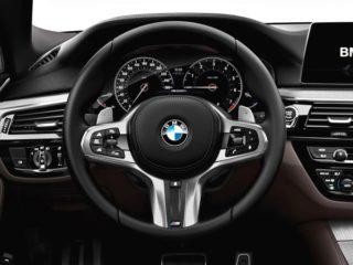РУЛЬ М СТИЛЬ BMW 7 G11, G12