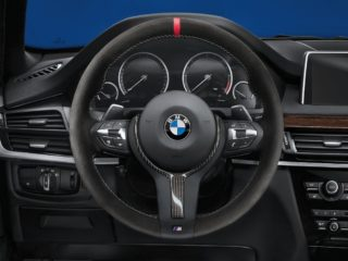 РУЛИ BMW PERFORMANCE F серии