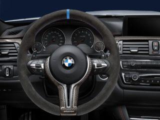 РУЛЬ BMW M PERFORMANCE F серии